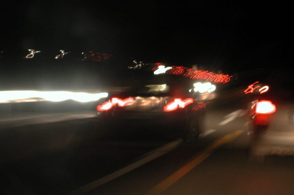 Gefahr im Verkehr: Sekundenschlaf