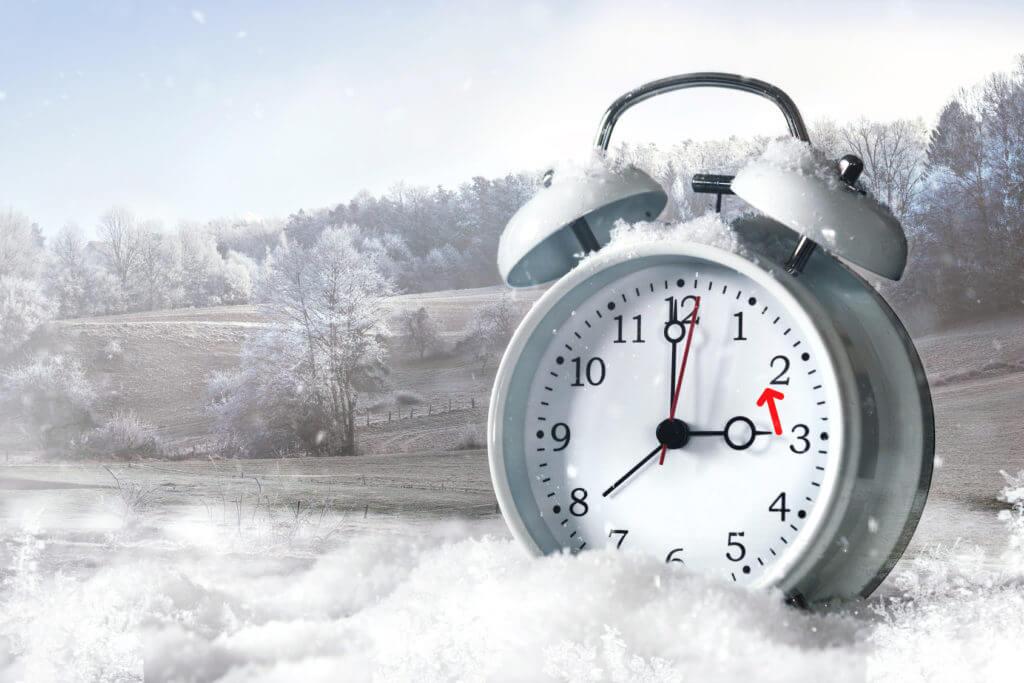 Winterzeit: Biorhythmus außer Takt?